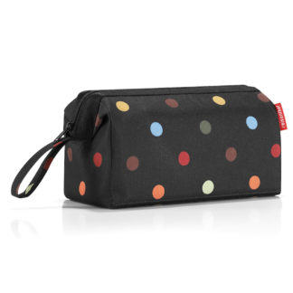 Reisenthel Dots Travel Cosmetic Bag