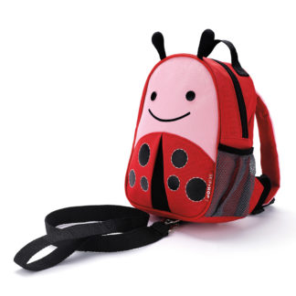 Ladybird Skip Hop Zoolet Backpack with Reins