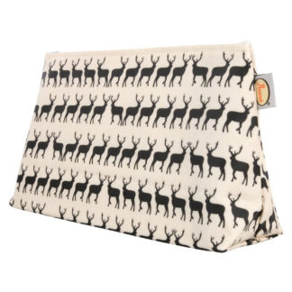Kissing Stags Anorak Medium Toiletry Bag