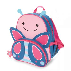 Skip Hop Butterfly Zoo Pack Backpack
