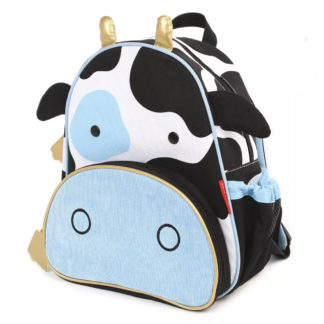 Skip Hop Cow Zoo Pack Backpack