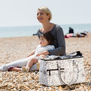 Changing Bags and Baby Travel