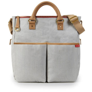 Skip Hop French Stripe Duo Special Edition