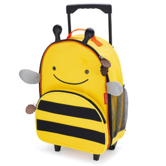Bee Skip Hop Zoo Luggage