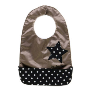 JuJuBe Duchess Be Neat front with star