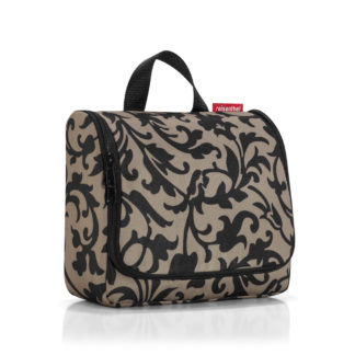 Reisenthel Baroque Taupe Toilet Bag