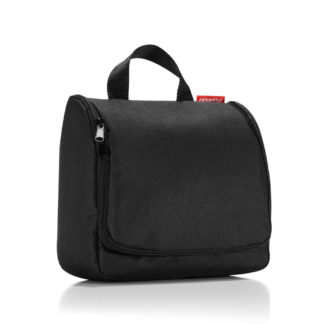 Reisenthel Black Toilet Bag