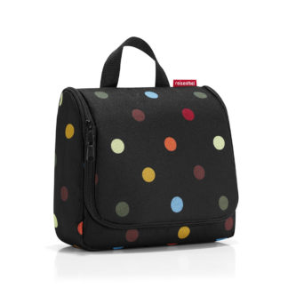 Reisenthel Dots Toilet Bag
