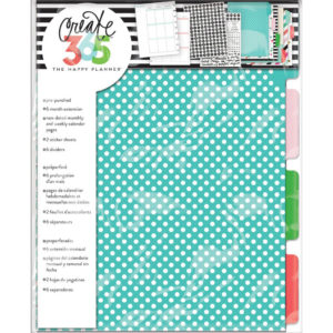 Classic Happy Planner Sunshine Extension Pack