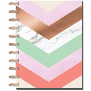 Big Happy Planner Lovely Pastels