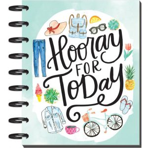 Everyday Essentials Classic Happy Planner Cover