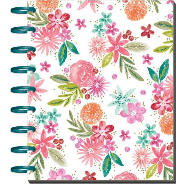 Happy Mind Happy Life Classic Happy Planner Cover