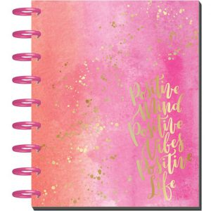 Classic Happy Planner Live Loud