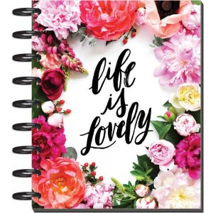 Market Floral Classic Happy Planner
