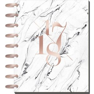 Modern Marble Classic Happy Planner