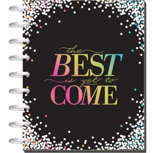 Stay Positive Classic Happy Planner