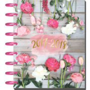 Wildflower Classic Happy Planner