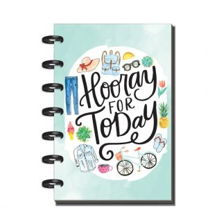 Everyday Essentials Mini Happy Planner