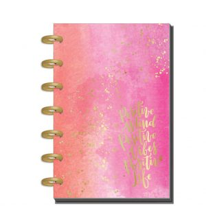 Live Loud Mini Happy Planner