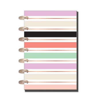 Lovely Pastels Mini Happy Planner Undated