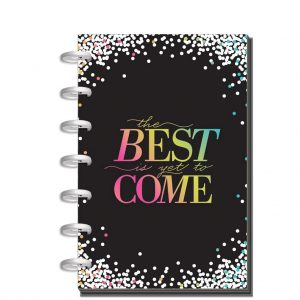 Stay Positive Mini Happy Planner