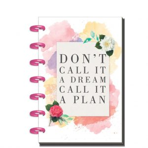 Wildflower Mini Happy Planner