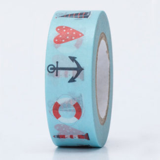 Paper Poetry Maritime Washi Tape