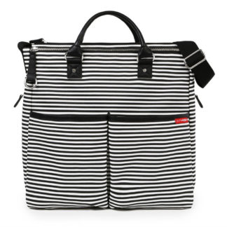 Skip Hop Duo Special Edition Black Stripes