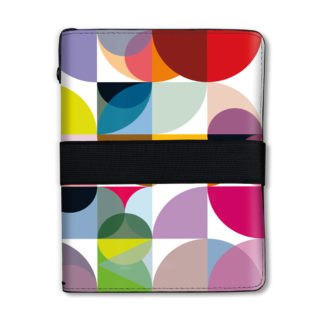 Remember Trip Book Solena Travellers Notebook front