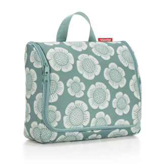 Bloomy Extra Large Hanging Wash Bag